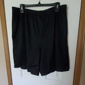 Starter athletic shorts